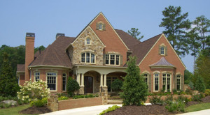East Cobb New Luxury Home